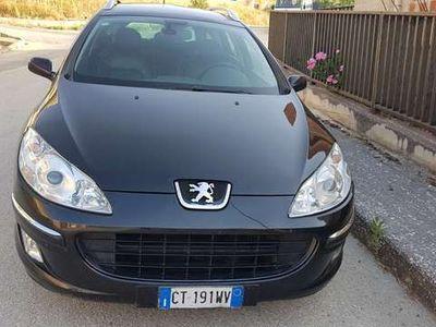 usata Peugeot 407 v e r o a ff a r e