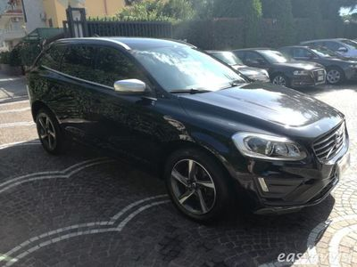 brugt Volvo XC60 D4 Geartronic R-design Momentum
