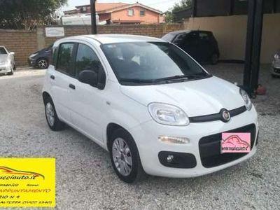 usata Fiat Panda G.P.L. SCADENZA 2027