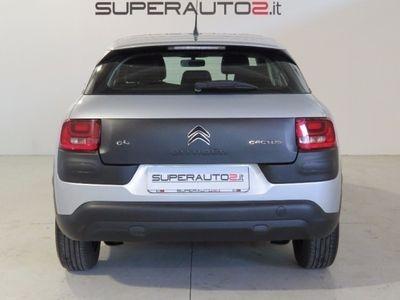 usata Citroën C4 Cactus BlueHDi 100 S&S Live/AZIENDALE/IVA DEDUCIBILE