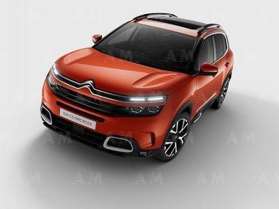 usata Citroën C5 Aircross Aircross BlueHDi 130 S&S Shine del 2019 usata a Solaro