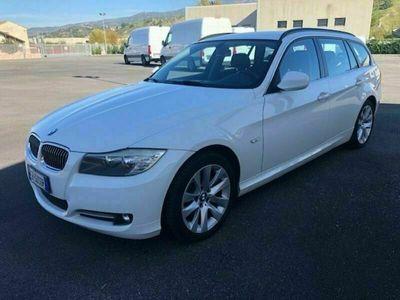 usata BMW 320 320 d