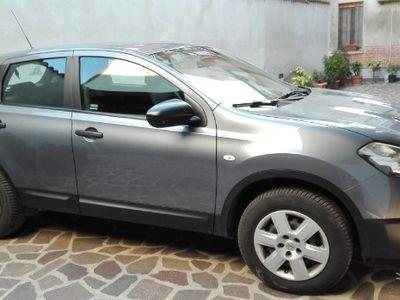 usado Nissan Qashqai 1ª serie - 2010