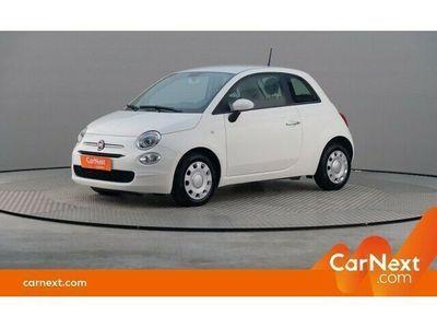 usata Fiat 500 1.3 95cv Multijet Pop