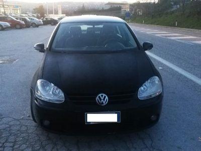 usata VW Golf 5° -1.9 TDI 105cv Comfort Line