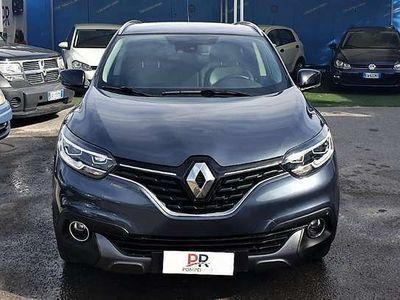 usata Renault Kadjar dCi 8V 110CV Energy Hypnotic