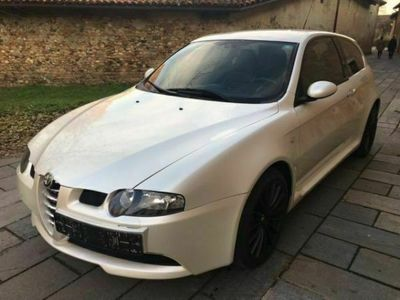 usata Alfa Romeo GTA 147