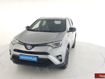 usata Toyota RAV4 Hybrid 2WD Dynamic del 2018 usata a San Salvo