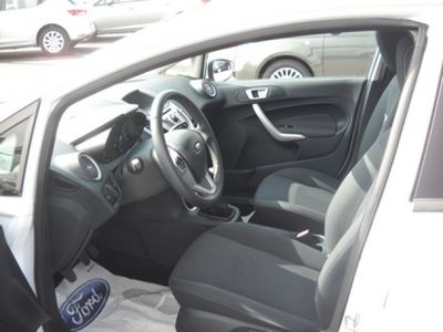 usata Ford Fiesta 1.4 TDCi Plus 5 porte