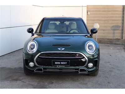 usata Mini Cooper SD Clubman 2.0 Hype ALL4 aut.