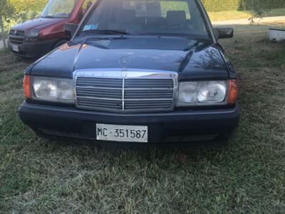 usata Mercedes 190 2.0