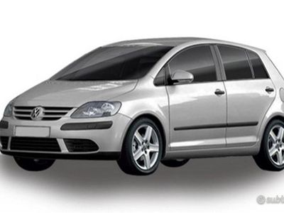 usata VW Golf Plus 2ª serie - 2007