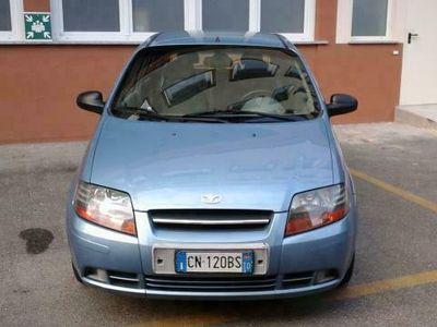 usata Chevrolet Kalos 1.2 5 porte SE Plus