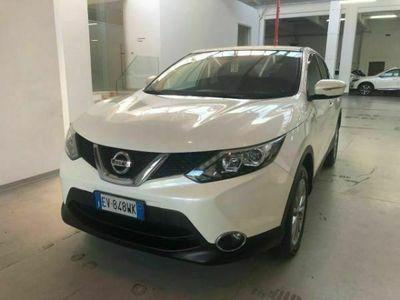 usata Nissan Qashqai 1ª serie 1.6 dCi 2WD Acenta