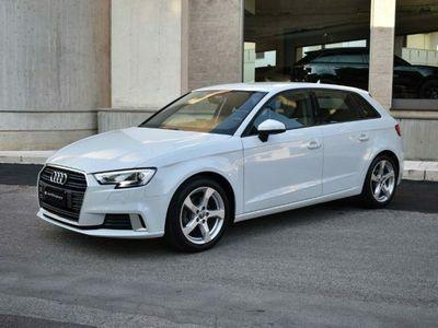 usata Audi A3 SPB 1.6 TDI Sport