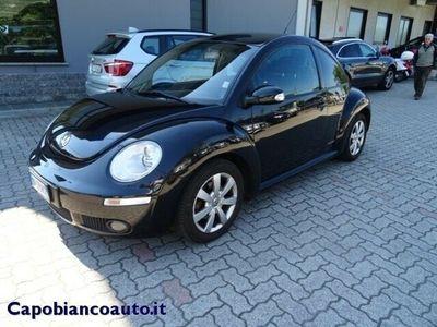 usata VW Beetle NewTDI 105CV usato
