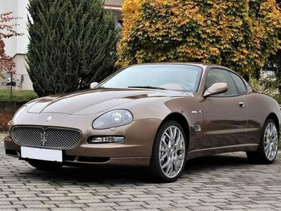 usata Maserati Coupé 4.2 V8 32V GT usato