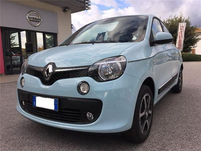 gebraucht Renault Twingo TCe 90 CV EDC Intens