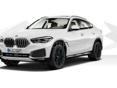 usata BMW X6 xDrive30d X Line