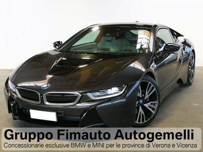 usata BMW i8 Coupé Aut.