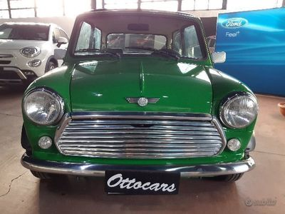 usata Austin Mini Mayfair