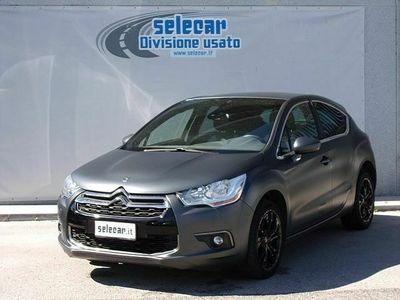 usata DS Automobiles DS4 DS4 1.6 e-HDi 110 airdream So ChicDS4 1.6 e-HDi 110 airdream So Chic