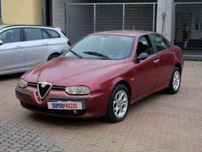 usata Alfa Romeo 156 1.9 JTD 16V p Diesel