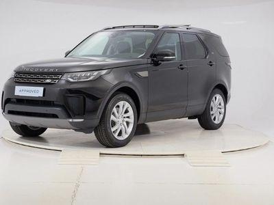 usata Land Rover Discovery 5ª serie 2.0 SD4 240 CV SE