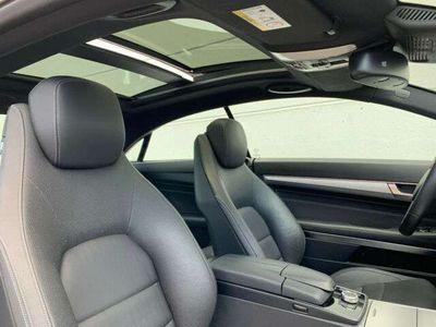 usata Mercedes E350 AMGLINE km tagliandati +garanzia