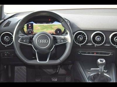 usata Audi TT Coupé 2.0 TFSI Design