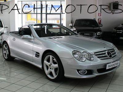 usata Mercedes SL350 EVO Sport Ottime Condizioni