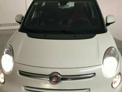 usata Fiat 500L - 2014