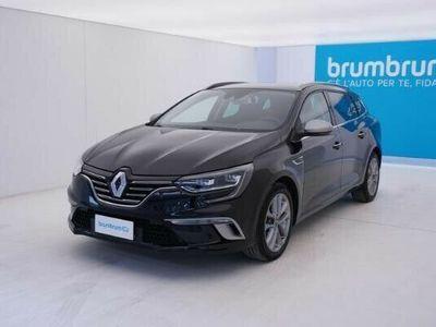 usata Renault Mégane Sporter Intens