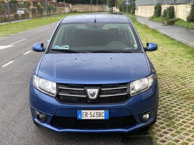 usata Dacia Sandero 1.5 DCI Anno 2014