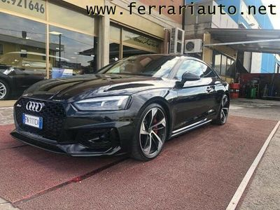 usata Audi RS5 RS 5 2.9 TFSI quattro tiptronic2.9 TFSI quattro tiptronic