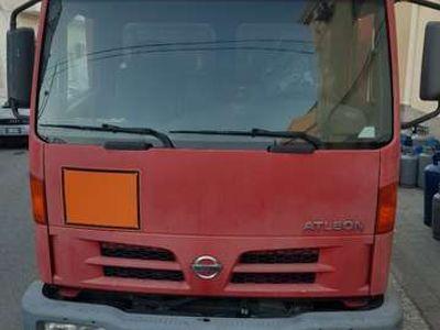 usata Nissan Interstar Atleon Affare