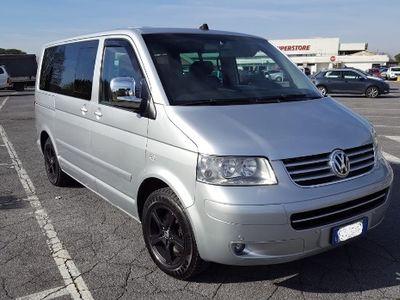 brugt VW Multivan 6ª '15-> - 2005