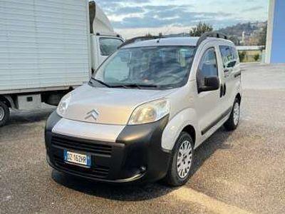 usata Citroën Nemo 1.4 HDi 70CV Multispace