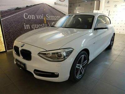 usata BMW 125 d 3p. Sport rif. 12330510