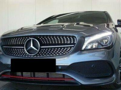 käytetty Mercedes CLA250 Supersport Navi Led Amg Premium