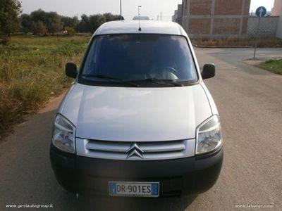 gebraucht Citroën Berlingo diesel