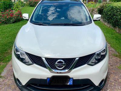 usata Nissan Qashqai 1.5 dCi N-Connecta