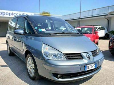 usata Renault Espace 2.0 dCi 175CV Initiale