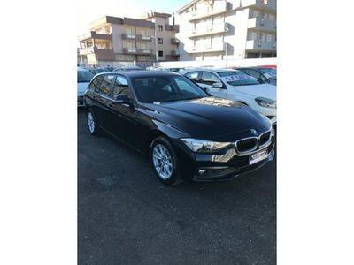 usata BMW 316 d