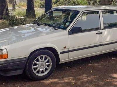 usata Volvo Polar Serie 900 - 945 211 versioneanno 1996