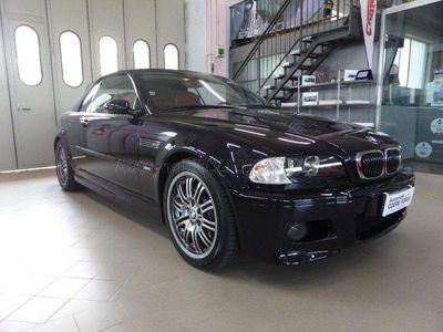 usata BMW M3 Cabriolet SMG II