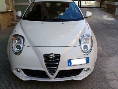usata Alfa Romeo MiTo MiTo1.4 T 120 CV GPL BlackLine C. SS