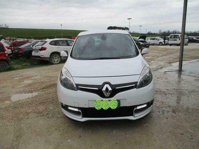 usata Renault Scénic -