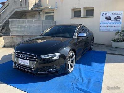 usata Audi S5 3.0 V6 TFSI 333CV qu. S tr.