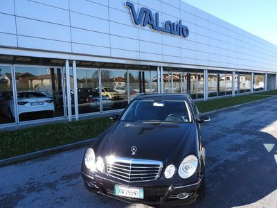 used Mercedes 280 - E -CDI AVANTGARDE EVO 4MATIC